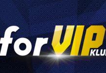 Specjalny kod VIP do Forbet