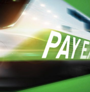 3, 2, 1... pieniądze na koncie. Rusza Totalbet Pay Express!