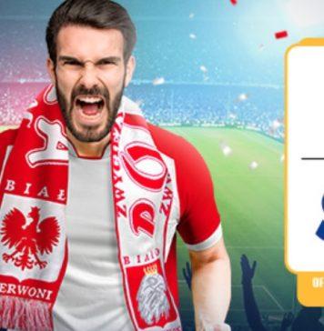 Eliminacje Euro 2020 bez ryzyka. STS oddaje do 200 PLN!