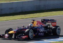 Wyścigi F1. Gdzie legalnie obstawiać Grand Prix?