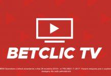 BetClic TV, czyli darmowe meczyki online u bukmachera!