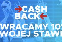 Siatkarski bonus 500 zł w Betclic Polska!