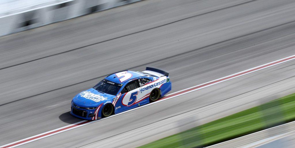 NASCAR ponownie w Atlancie